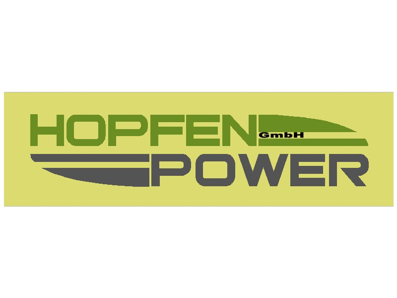 Logo Hopfen Power