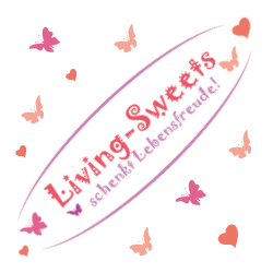 Logo Living Sweets