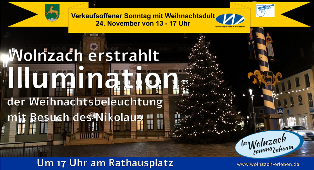Illumination 2019 in Wolnzach